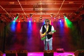 Kevin Finnigan Entertainer