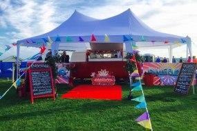 HIRE OUR PARTY TENT