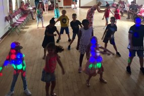 Kent Children's Disco