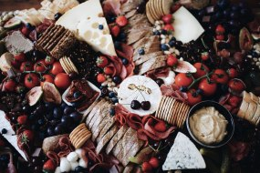 The Manchester Platter Company