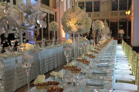 Beyond Expectations Weddings and Events