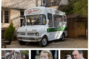 Cotswold Vintage Scoop