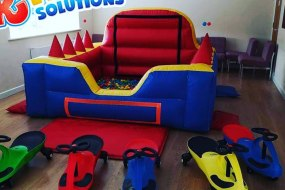 S K Party Solutions