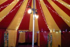 marquee lighting hire. fairy lights hire