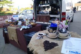 Coffee Stall/ Set up 1
