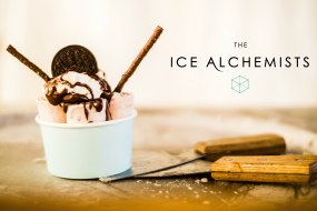 The Ice Alchemists
