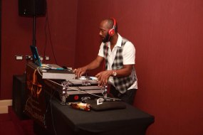DJ Tony V