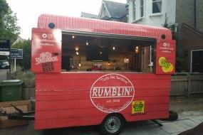RUMblin' Roadshow & Taste Experience