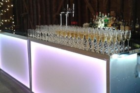 Wedding Bar Hire London