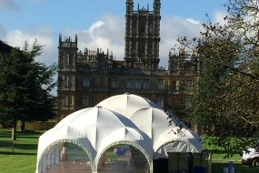 Chinnor marquees