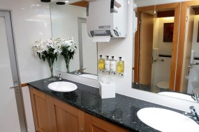 Luxury Toilet Hire UK Ltd