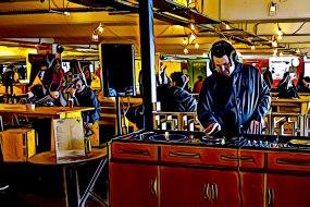 Ant on Decks DJ