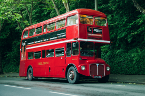 Red Bus Bistro Company Ltd.