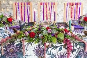 Lauren Alexander Weddings, Events, Design & Styling