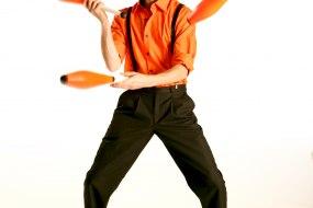 Event Juggler