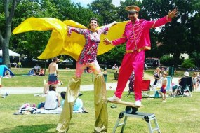 Bezerkaz Circus