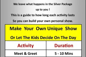Mr Chips Silver Package