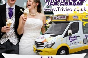 Ice Cream Van Hire Wedding Southport Liverpool Sefton