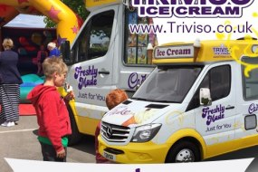 ice Cream Van Hire Fundays shows fairs Southport Liverpool Sefton