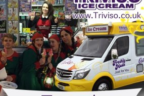 ice Cream Van Hire Event Southport Liverpool Sefton