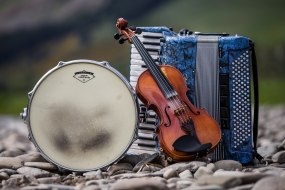 The Tweed Valley Ceilidh Band