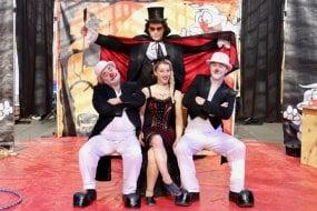 Popup Circus