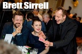 Brett Sirrell Magician