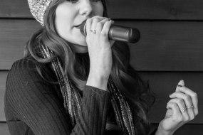 AnneMarie - Professional Female Vocalist