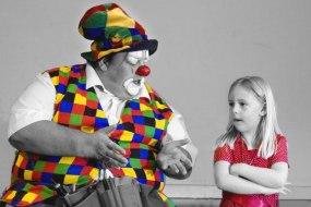 mr.t.ricks children s entertainer bridgend