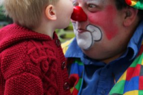 children's entertainer maesteg