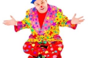 Dazzle the Clown