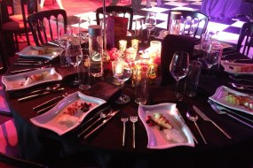 Chai Events Ltd