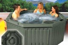 Fenland Arctic Spas & Hot tubs