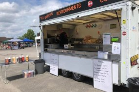 Fergie and Sons Burger Van & Catering