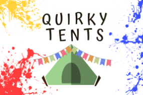Quirky Tents
