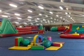 Indoor and Outdoor Events