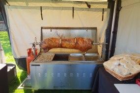 East Sussex Hog Roast