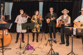 Five String Thing Ceilidh Band