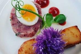 Westwoods Bespoke Dining