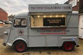 The Tipsy Texan Smoke Truck