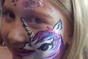Fabaroony Face Painting