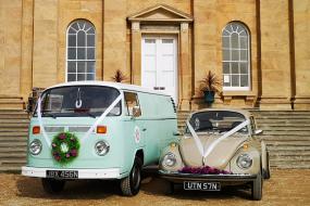 LoveBug Wedding Cars