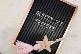 Sleepy G's Teepees