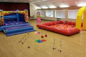 Circus skills Package