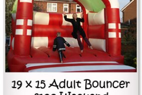 Bouncy Party