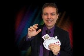 Russ Styler - Magician
