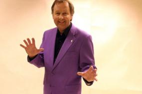 Paul Ray Comedian/Magician