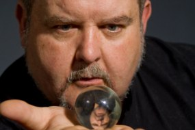 Magician, Entertainer, Close up artist  for weddings parties and all events.