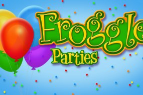 Froggle Parties Ltd