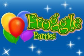 froggle parties kids entertainers